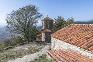 Georgia, Kakheti, Kvareli, monastery Nekresi - KEBF01146