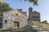 Georgia, Kakheti, Kvareli, monastery Nekresi - KEBF01149