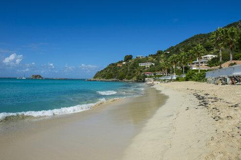 Caribbean, Antilles, Sint Maarten, Friar´s Bay, Oversea France - RUNF01239