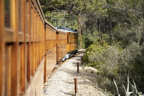 Spain, Mallorca, Soller, Tren de Soller - KB00498