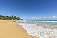 USA, Hawaii, Kauai, Kealia Beach - FOF10481