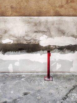 Wall, paint - NGF00498