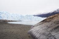 Argentina, Patagonia, Landscape in Perito Moreno Glacier - IGGF00777