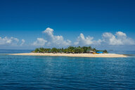 Fiji, Mamanuca Islands, Bounty Island - RUNF01334