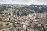 Italy, Sicily, Modica, townscape - MAMF00440