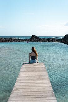 Fuerteventura, Canaray Islands, Spain. - AFVF02566