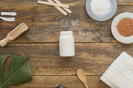 Natural cosmetics, do-it-yourself - SKCF00566