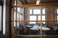 Business people meeting in office - HEROF28884