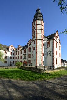 Renaissanceschloss Hadamar, Hessen, Deutschland - LB02439