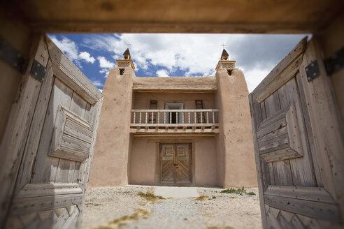 Historic Southwestern Church - MINF10761