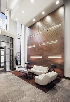 Luxury lobby - MINF10870