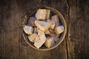 Jackfruit in brine - LVF07947
