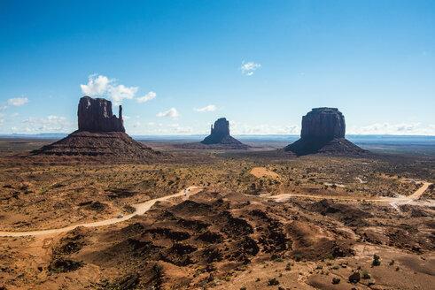 USA, Arizona, Monument valley - RUNF01740
