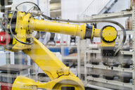 Industrial robot in modern factory - DIGF06717