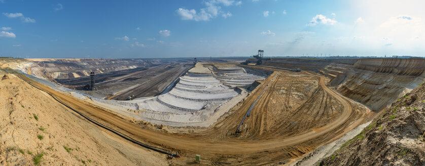 Germany, Juechen, Garzweiler II, Garzweiler surface mine - FRF00818