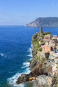 Italy, Liguria, Cinque Terre, Vernazza - HSIF00538