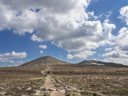 Großbritannien, Schottland, Cairngorm Mountains, Bynack More - HUSF00047