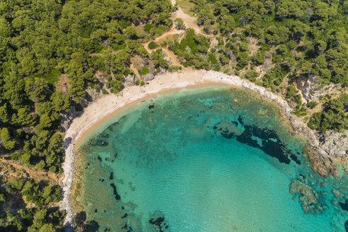bay at Alonaki Fanariou, Fanari, Greece - TAMF01335
