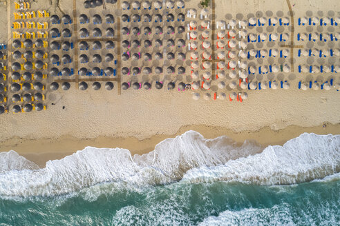 Vraxos Beach, Epirus, Preveza, Greece - TAMF01353