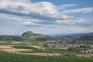 Germany, Hegau with Hohentwiel mountain - ELF02016