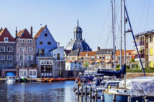 Zeeland, Middelburg, Oostkerk - THAF02502