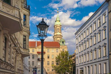 Germany, Berlin, view to Sophienkirche - TAMF01414