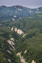 Russia, Kamchatka, Aerial view of landscape - RUNF02003