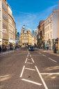 UK, London, Borough High Street - TAMF01445
