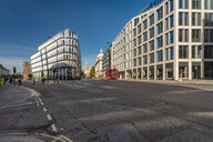 UK, London, City of London, Avanade building at Cannon Street, Queen Victoria Street - TAMF01487