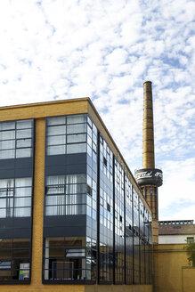 Germany, Lower Saxony, Alfeld, Fagus Factory - PU01466