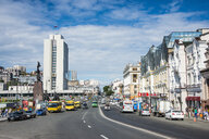 Svetlanskaya Street, Vladivostok, Russia - RUNF02090