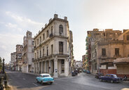City view of Centro Viejo, Havana, Cuba - HSIF00626