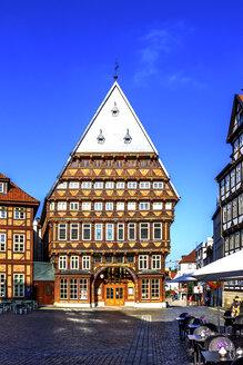 Altstadt, Hildesheim, Deutschland - PUF01531