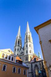 Church of Saint Peter and Paul, Goerlitz, Germany - PUF01573