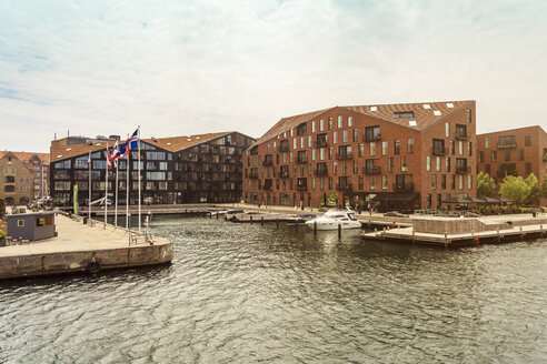 North Atlantic House, Copenhagen, Denmark - TAMF01526