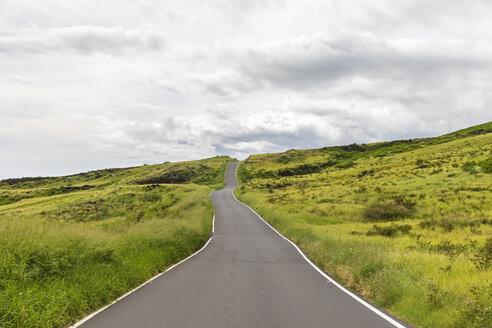 Piilani Highway, Maui, Hawaii, USA - FOF10817
