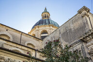 San Giovanni Cathedral, Ragusa, Sicily, Italy - MAMF00732