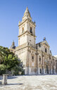 San Giovanni Cathedral, Ragusa, Sicily, Italy - MAMF00735