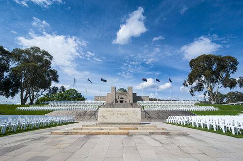 Australian war memorial, Canberra, Capital Territory, Australia - RUNF02392