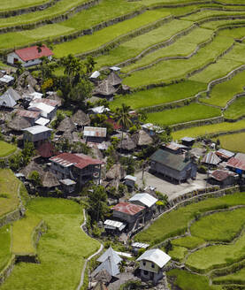 Village of Bataad and Rice Terraces - MINF12390