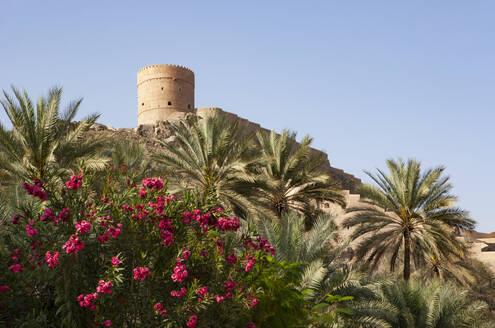 Fort Samail, Samail, Oman - WWF05148