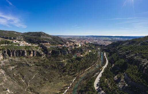 Cuenca, Castile-La Mancha, Spain - RSGF00231