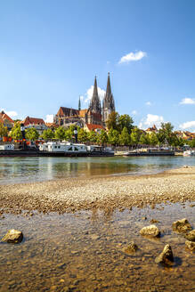 Dom, Regensburg, Deutschland - PUF01659