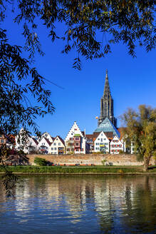 Minster, Ulm, Germany - PUF01662