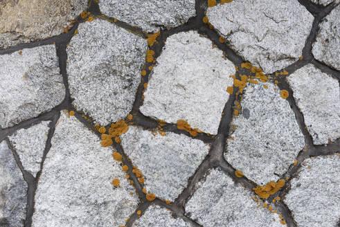 Stone wall - RUEF02259