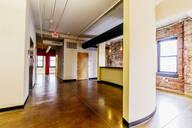 Empty room in modern office - BLEF11155