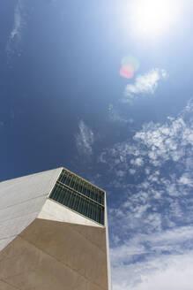 Casa da Musica, Porto, Portugal - FC01763