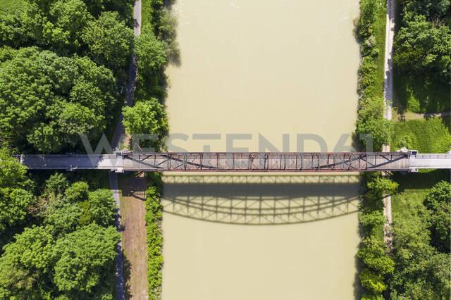 Germany, Lower Bavaria, Bockerl Bridge near Landau an der Isar - SIEF08807 - Martin Siepmann/Westend61