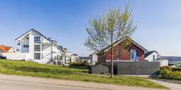Development area Waldenbuch, Germany - WDF05354