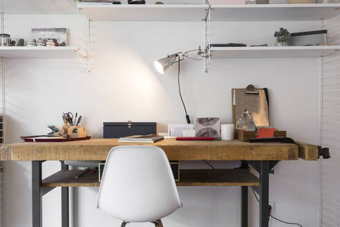 Workroom at home - TAMF02143
